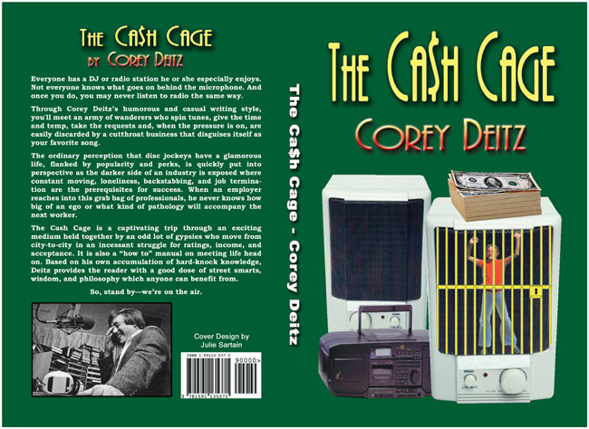 More definitions of Cage Cash